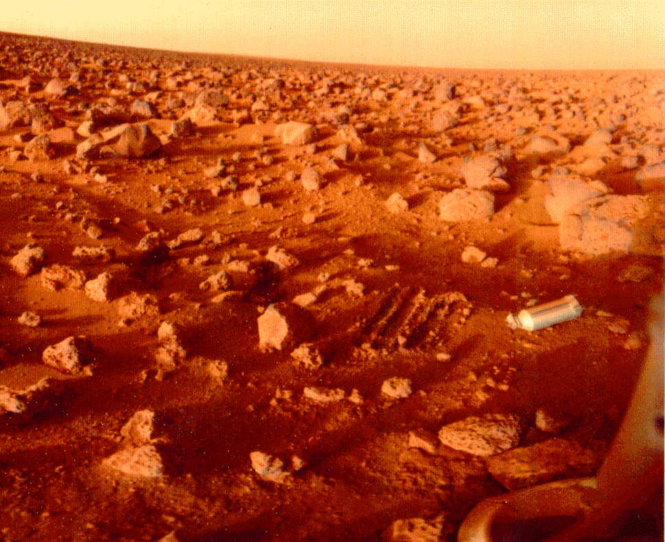 1954 mars red planet - photo #45